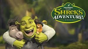 shrek u0027s adventure london u2013 buy tickets visitbritain