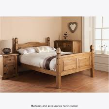 4ft bed rio 4ft 6 double bed furniture b m
