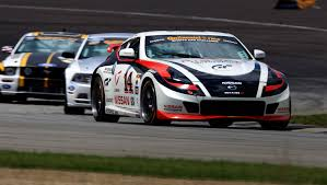 nissan nismo race car fast car not enough luck for nissan performance doran racing