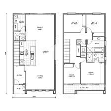 townhouse designs and floor plans townhouse floor plans designs homes floor plans