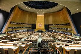 siege des nations unis visiter le siège de l onu
