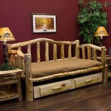 Rustic Log Bedroom Furniture 58 Best Log Furniture Images On Pinterest Furniture Ideas Log