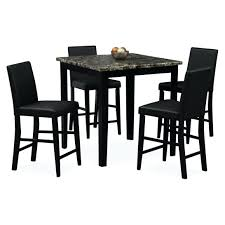 black marble dining table set 65 most matchless dining room table and chairs round pedestal white