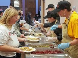 herrin thanksgiving dinner honors former mayor attorney