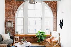 an industrial loft mademoiselle a minimalist fashion blog