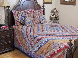 Bohemian Style Comforters Bedding Auvoau Home Textileboho Style Bedding Setbohemian Set