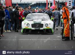 bentley sport 2016 silverstone uk 15th may 2016 7 bentley team m sport arriving