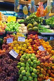 imagenes gratis de frutas y verduras frutas y verduras en el mostrador descargar fotos gratis