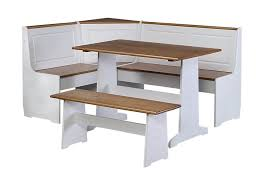 Corner Kitchen Table Set by Kitchen Awesome Corner Kitchen Table With Bench And 2 Chairs And