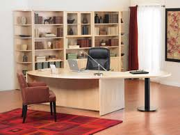 articles on home decor home office inspiring l shaped home office desks for proper corner