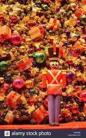 Nutcracker Christmas Ornaments Uk by Nutcracker Christmas Holiday Decorations With Glass Bulbs