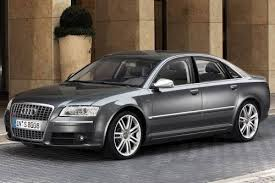 used 2008 audi s8 for sale pricing features edmunds