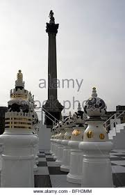 Ceramic Chess Set Travel Chess Stock Photos U0026 Travel Chess Stock Images Alamy