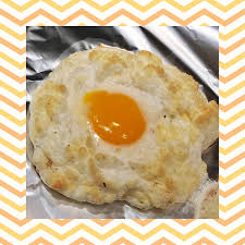food network musings cloud eggs for special mothers