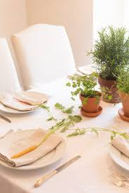 casual easter easter table decorations and effortless easter entertaining ideas