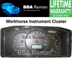 corvette instrument cluster repair workhorse instrument cluster repair bba reman us shop