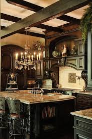 Best  French Country Kitchens Ideas On Pinterest French - Home kitchen interior design