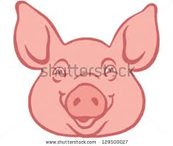 pig face stock images royalty free images u0026 vectors shutterstock