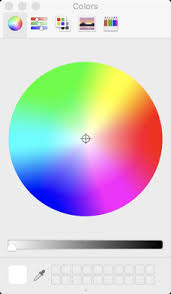 hand coding a color wheel with canvas u2013 cory forsyth u2013 medium