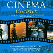 various cinema classics vol 2 cd at discogs