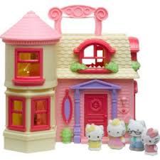 buy kitty vellutata happy dolls house playset argos