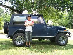 cj jeep 1987 jeep cj information and photos momentcar