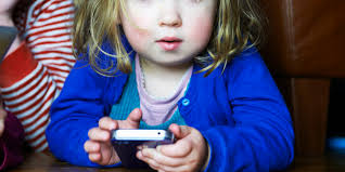 10 reasons why handheld devices should be banned for children