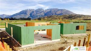 Sip Panel House by Polyurethane Structural Insulated Panels Energy Efficient Eco