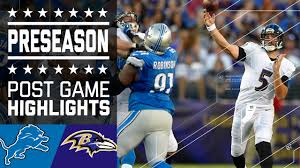 nfl thanksgiving schedule 2012 lions vs ravens game highlights nfl youtube