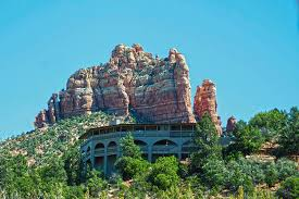 lucille ball s house lucille balls former home overlooking downtown sedona arizona