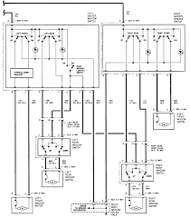 saturn horn wiring diagram saturn wiring diagrams instruction