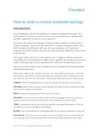 hotel apology letter sample hotel apology letter download free
