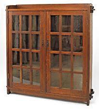 oak bookcases with glass doors oak antique bookcases ebay