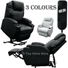 electric armchair recliners large size of recliners chairs manual