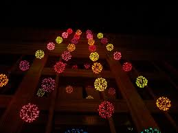 Portland Christmas Lights Have A Merry Merry Heavy Metal Christmas U2013 Offbeat And Quirky By