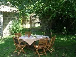 chambre d hote privas repas extérieur domaineduclap com
