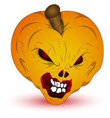 halloween clipart no background evil pumpkin clip art free evil pumpkin clip art