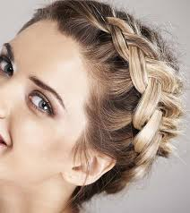show pix of braid how to make a dutch braid a step by step tutorial