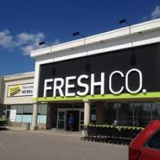 freshco grocery 425 avenue e waterloo on phone