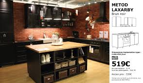 cuisine ikea method cuisine brun noir ikea photos de design d intérieur et