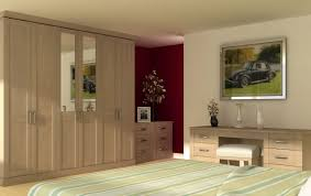 Best Fitted Bedroom Furniture 15 Best Ideas Solid Wood Built In Wardrobes Wardrobe Ideas