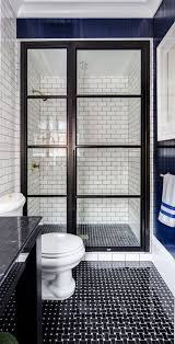 Navy And White Bathroom Ideas - this year u0027s san francisco decorator showcase is stunning shower