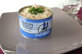 cuisiner le thon en boite qu est ce que j ai dans mon placard oh une boîte de thon part 1