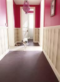 chambre fushia et blanc charmant chambre fushia et blanc 2 la d233co couloir des astuces