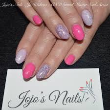 artiglio u0027lola u0027 glitter on ring fingers available in the uk from