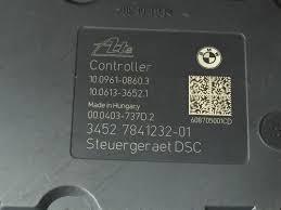 Dsc 0403 Jpg Bmw E90 E91 E92 Ate Abs Pumpe 3451 7841232 01 10 0212 0207 4 3452