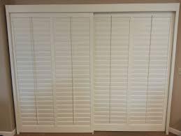 marvelous wooden blinds for sliding glass doors images best