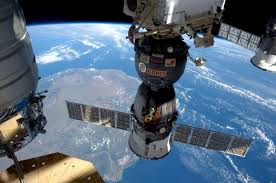 international space station archives our planet