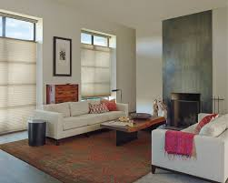 experience the transformation before and after window coverings