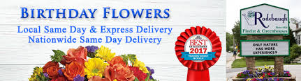 same day birthday delivery birthday flowers plants gifts